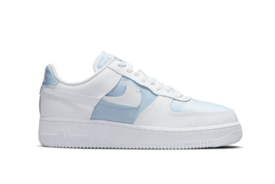 Nike Air Force 1 LXX Glacier Blue