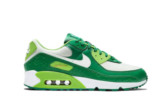 "Nike Air Max 90 ""St. Patrick's Day"" dd8555-300"