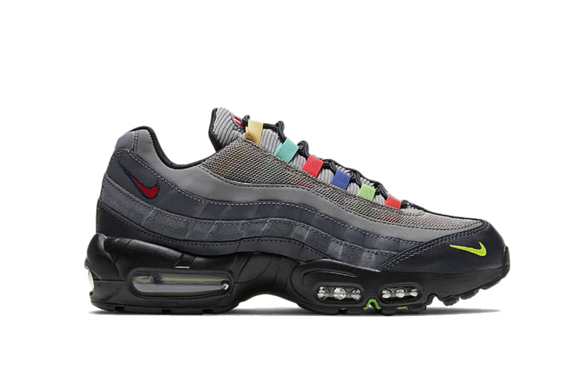 Nike Air Max 95 «Evolution of Icons» cw6575-001
