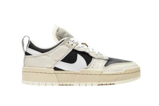 Nike Dunk Disrupt Low Pale Ivory dd6620-001