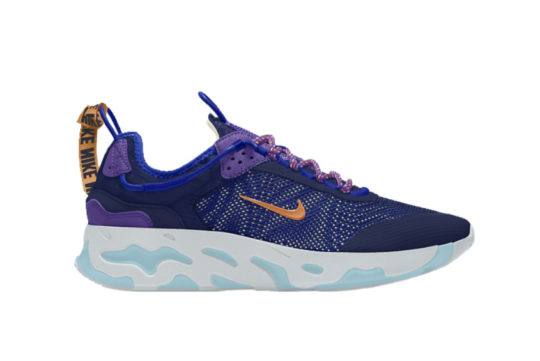 Nike React Live By You Multi