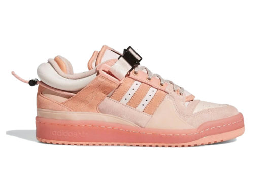 "Bad Bunny x adidas Forum Low ""Easter Egg"" gw0265"