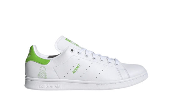 adidas Stan Smith « Kermit The Frog »