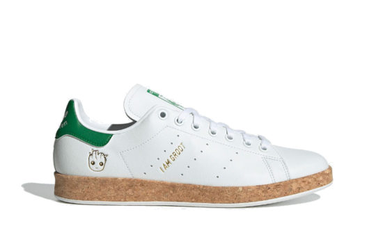 adidas Stan Smith Primegreen « Groot » fy5463