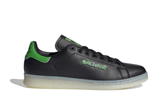 adidas Stan Smith Primegreen « Hulk »