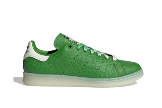 "adidas Stan Smith Primegreen ""Rex"" fz2705"