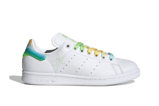 "adidas Stan Smith Primegreen ""Tinkerbell"" fz2714"