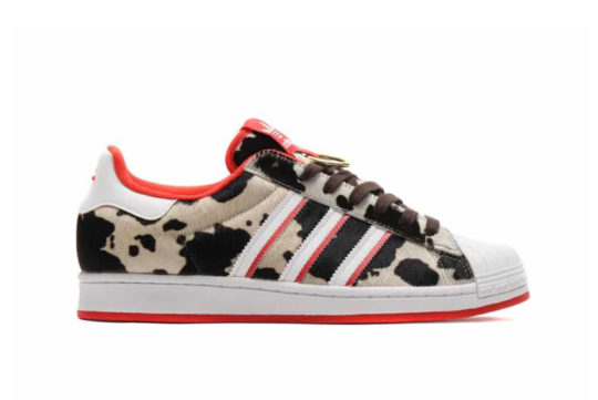 adidas Superstar «Year of the Ox» fy8798