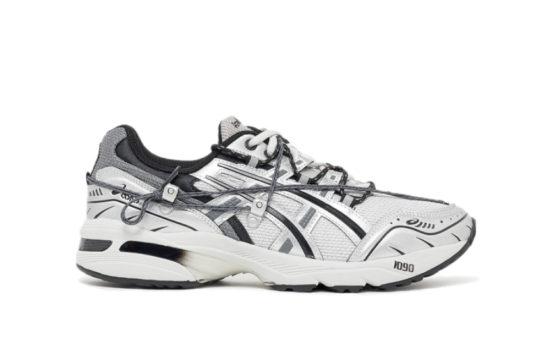 Andersson Bel x ASICS Gel 1090 Silver 1203a115-025