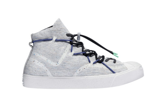 Renew Converse Jack Purcell White