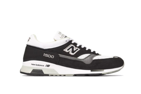 New Balance 1500 Made In England « Black White » m1500kgw