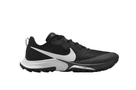 Nike Air Zoom Terra Kiger 7 Anthracite Womens cw6066-002