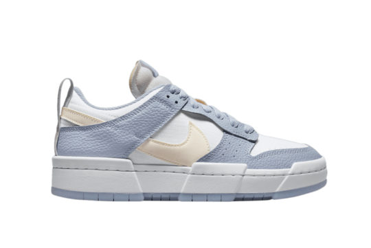 Nike Dunk Low Disrupt « Ghost »