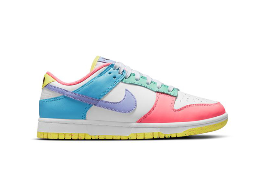 Nike Dunk Low «Easter» dd1872-100