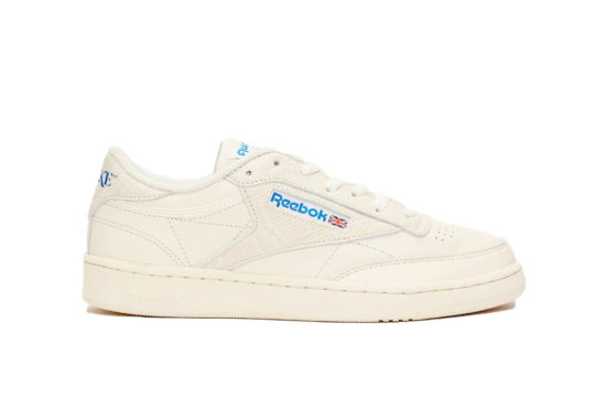 Awake NY x Reebok Classic Leather « Cream Snakeskin » h03327