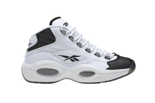 "Reebok Question ""Why Not Us?"" gx5260"