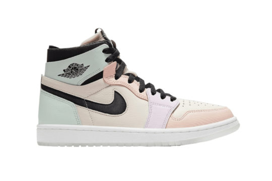 Air Jordan 1 Zoom Comfort « Easter » ct0979-101