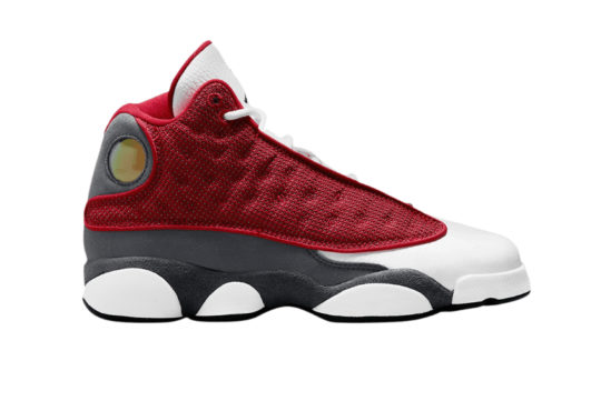 Air Jordan 13 Red Flint Womens 884129-600