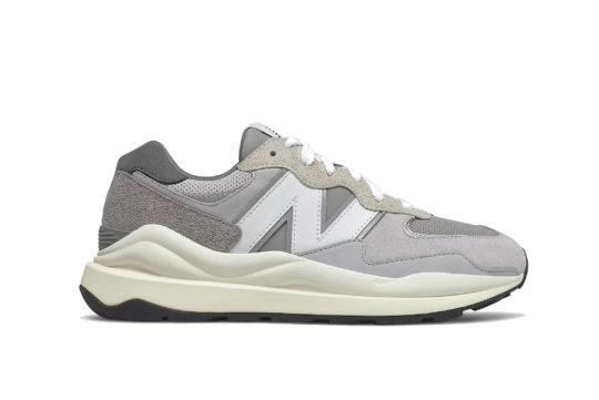 New Balance 5740 Grey m5740ca
