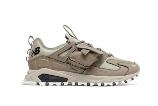 New Balance Utility X-Racer Brown msnrctud