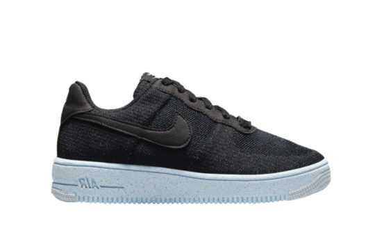 Nike Air Force 1 Crater Flyknit Black dc4831-001