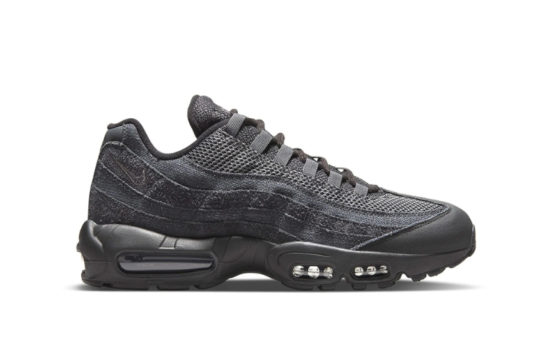 Nike Air Max 95 OG Black Iron Grey dm2816-001