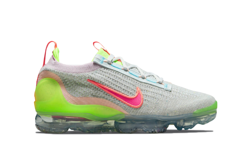 Nike Air VaporMax 2021 « Photon Dust » dh4088-002