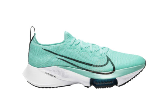 Nike Air Zoom Tempo NEXT% Hyper Turquoise Womens ci9924-300