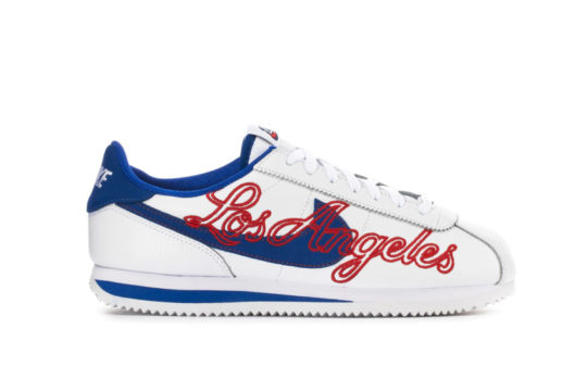 "Nike Cortez ""Los Angeles"""