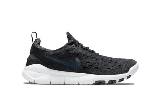 Nike Free Run Trail Black Anthracite