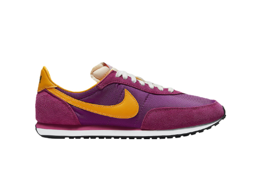 Nike Waffle Trainer 2 Fireberry db3004-600