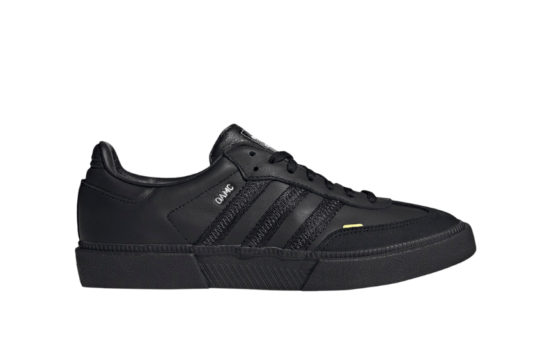 adidas Type 0-8 OAMC Core Black