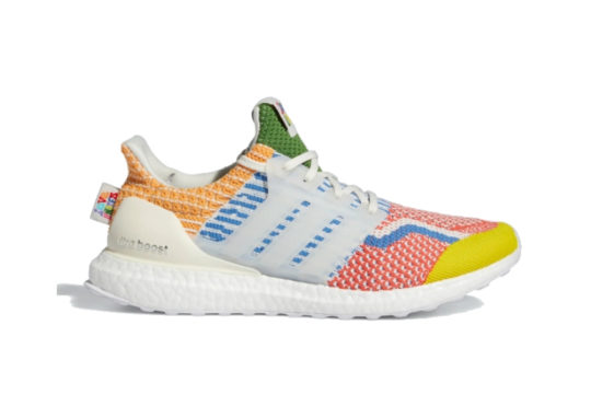 "adidas Ultra Boost 5.0 DNA ""Pride"""