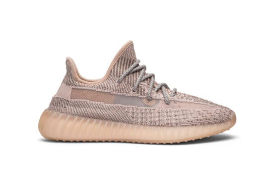 Yeezy 350 Synth Reflective fv5666