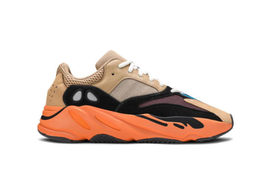 Yeezy Boost 700 Enflame Amber gw0297