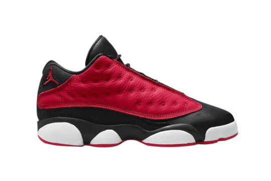 Air Jordan 13 Low « Very Berry »