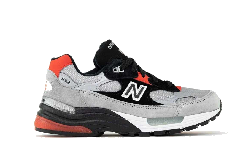 """DTLR x New Balance 992 """"Discover & Celebrate"""" m992dt"""