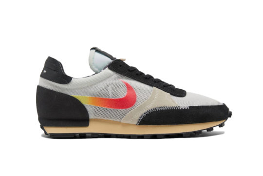 Nike Daybreak Type Fresh Black Summit White