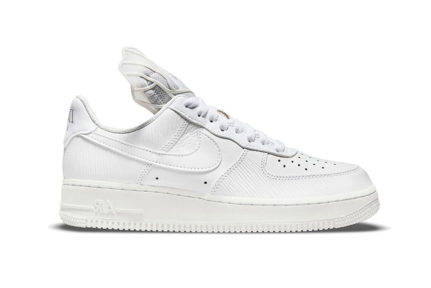Nike Air Force 1 Low «Goddess of Victory» dm9461-100