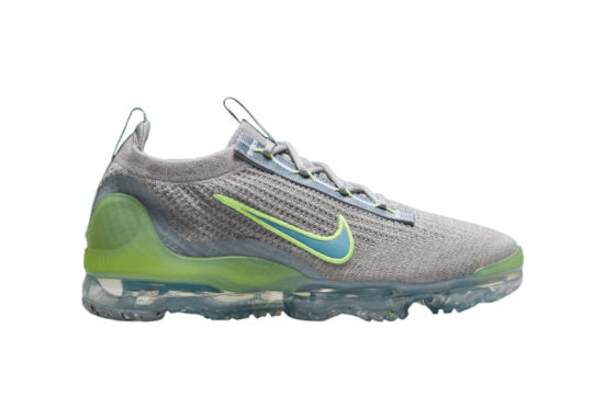 Nike Air VaporMax Flyknit 2021 Particle Grey dh4084-003