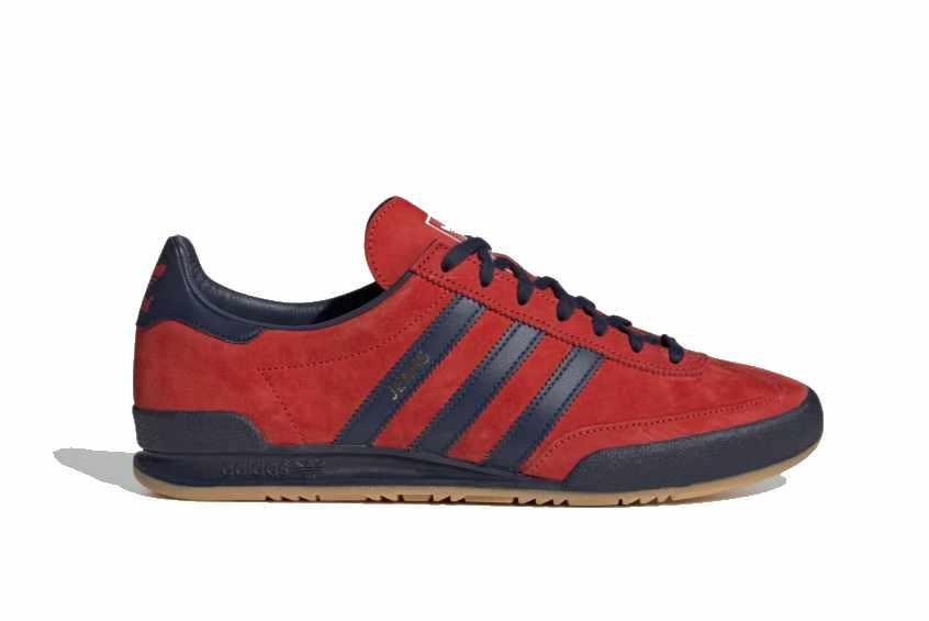 adidas Jeans Red Collegiate Navy gx7649