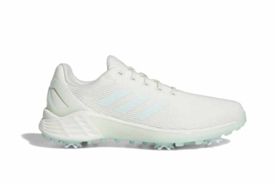 adidas ZG21 Motion Recycled Polyester Non Dyed Mint fz2187