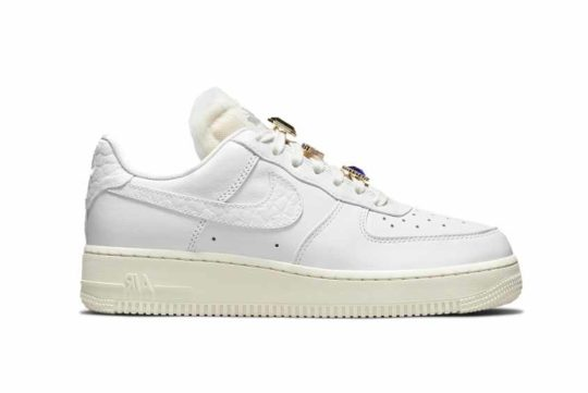 Nike Air Force 1 Low Bling Summit White dn5463-100