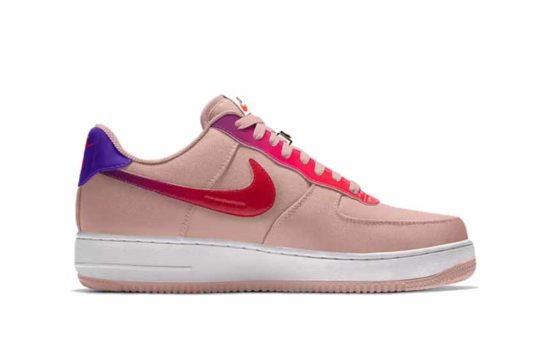 Nike Air Force 1 Low By You Unlocked Custom do7958-991