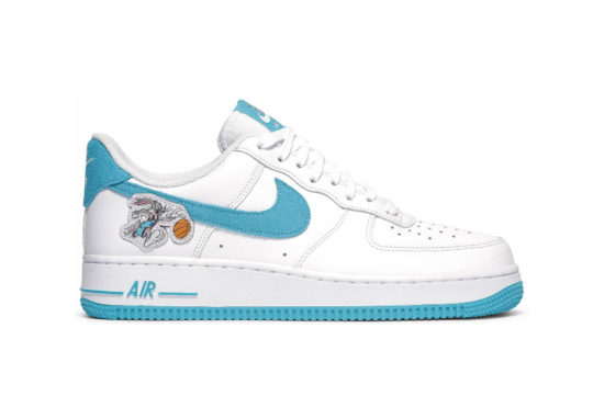 Space Jam x Nike Air Force 1 Low «Toon Squad»