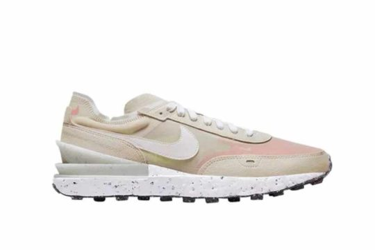 Nike Waffle One Crater Light Tan dc2650-200