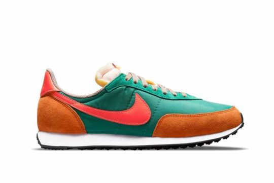 Nike Waffle Trainer 2 SP «Green Noise» dc2646-300