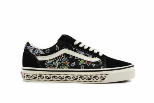 Vans Authentic Paisley vn0a54f29gg1