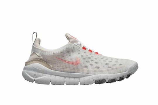 Nike Free Run Trail Crater Cave Stone dc4456-100