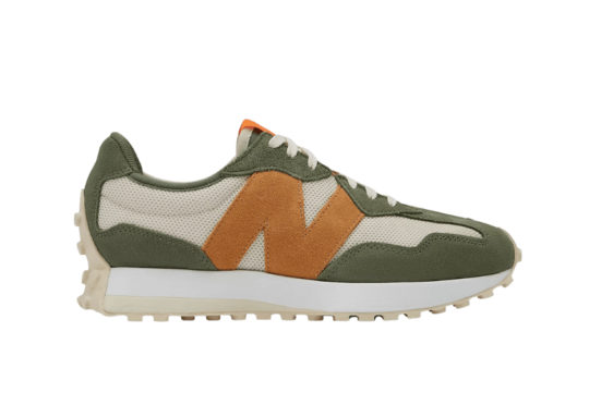 Todd Snyder New Balance S327 Wheat ms327tsc